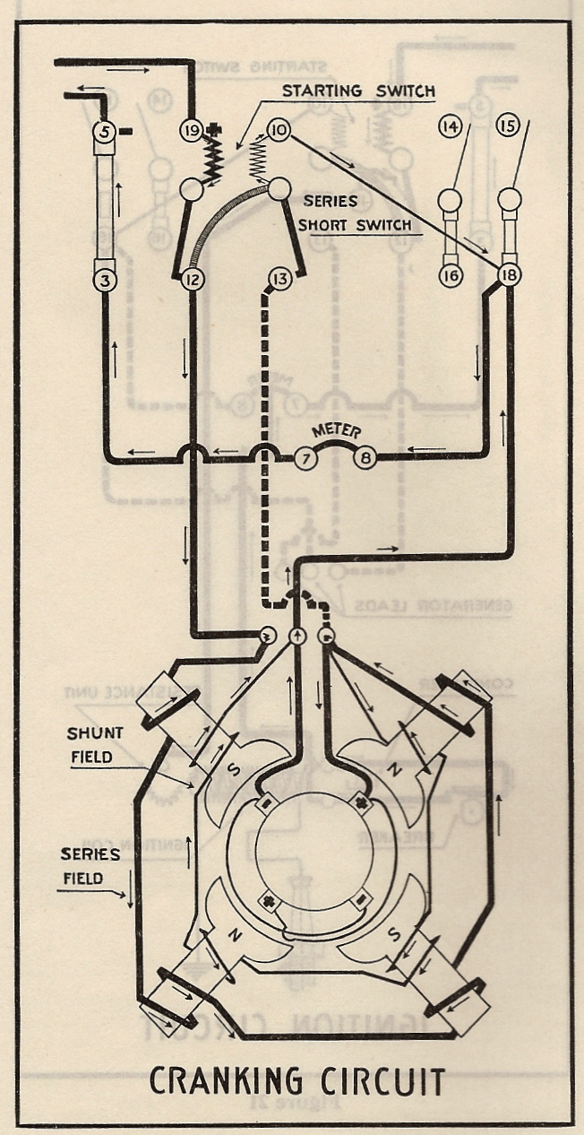 Delco Light Plant Wiring Diagram
